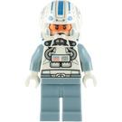 LEGO Captain Jag Clone Pilot Minifigure
