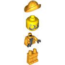 LEGO Captain Jones Minifigure