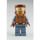LEGO Captain Panaka Minifigure