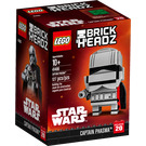LEGO Captain Phasma Set 41486 Packaging