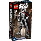 LEGO Captain Phasma Set 75118 Packaging
