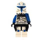 LEGO Captain Rex Minifigure