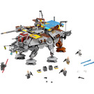 LEGO Captain Rex's AT-TE Set 75157