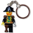 LEGO Captain Roger Key Chain (3983)