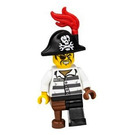LEGO Captain Soto Minifigure