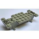 LEGO Car Base 4 x 10 x 1 2/3 (30235)