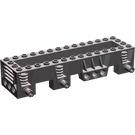 LEGO Car Base 4 x 14 x 2.333 (30642)