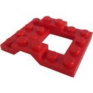 LEGO Car Base 4 x 5 (4211)