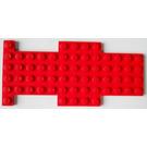 LEGO Car Base 6 x 13