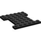 LEGO Car Base 6 x 7
