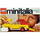 LEGO Car Set 22-1