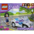 LEGO Car Set 30103