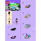 LEGO Car Set 30103 Instructions