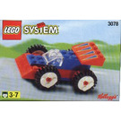 LEGO Car Set 3078