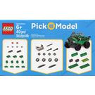 LEGO Car Set 3850002