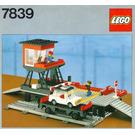 LEGO Car Transport Depot Set 7839