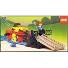 LEGO Car Transport Wagon Set 167-1