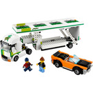 LEGO Car Transporter Set 60305