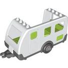 LEGO Caravan Assembled (89199)
