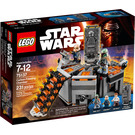 LEGO Carbon-Freezing Chamber Set 75137 Packaging