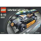 LEGO Carbon Star Set 8661