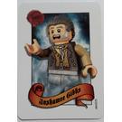LEGO Card Potc 2011 - 4193 V 29/39 (98361)