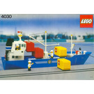 LEGO Cargo Carrier Set 4030