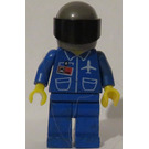 LEGO Cargo Center Fuel Engineer Minifigure