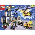LEGO Cargo Center Set 6330