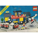 LEGO Cargo Center Set 6391