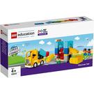 LEGO Cargo Connect Discover Set 45818