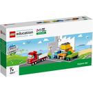 LEGO Cargo Connect Explore Set 45817