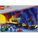LEGO Cargo Crane Set 4552