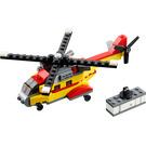 LEGO Cargo Heli Set 31029