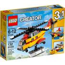 LEGO Cargo Heli Set 31029 Packaging