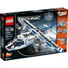 LEGO Cargo plane Set 42025 Packaging