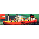 LEGO Cargo Ship Set 312-3