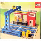 LEGO Cargo Station Set 165