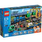 LEGO Cargo Train Set 60052 Packaging