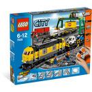 LEGO Cargo Train Set 7939 Packaging