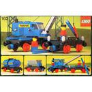 LEGO Cargo Wagon Set 163