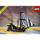 LEGO Caribbean Clipper Set 6274