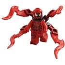 LEGO Carnage Minifigure