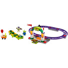 LEGO Carnival Thrill Coaster Set 10771