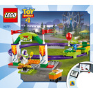 LEGO Carnival Thrill Coaster Set 10771 Instructions