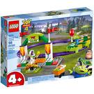 LEGO Carnival Thrill Coaster Set 10771 Packaging