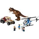 LEGO Carnotaurus Dinosaur Chase Set 76941