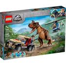 LEGO Carnotaurus Dinosaur Chase Set 76941 Packaging