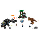 LEGO Carnotaurus Gyrosphere Escape Set 75929