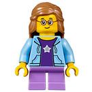 LEGO Carousel Girl Minifigure